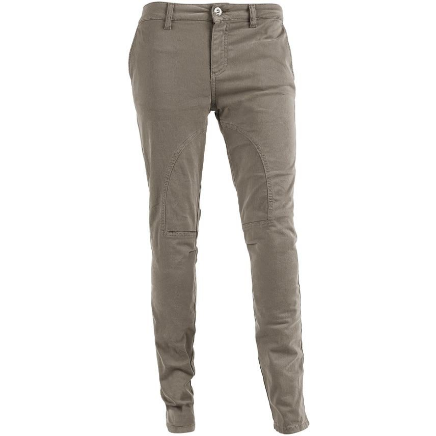 Мотобрюки женские Promo Jeans Santiago Lady Brown