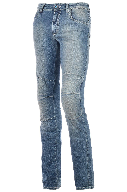 Мотоджинсы Promo Jeans Milano