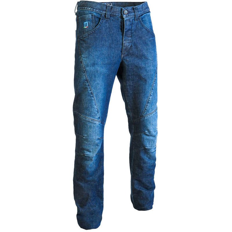 Мотоджинсы PROmo Jeans Titanium