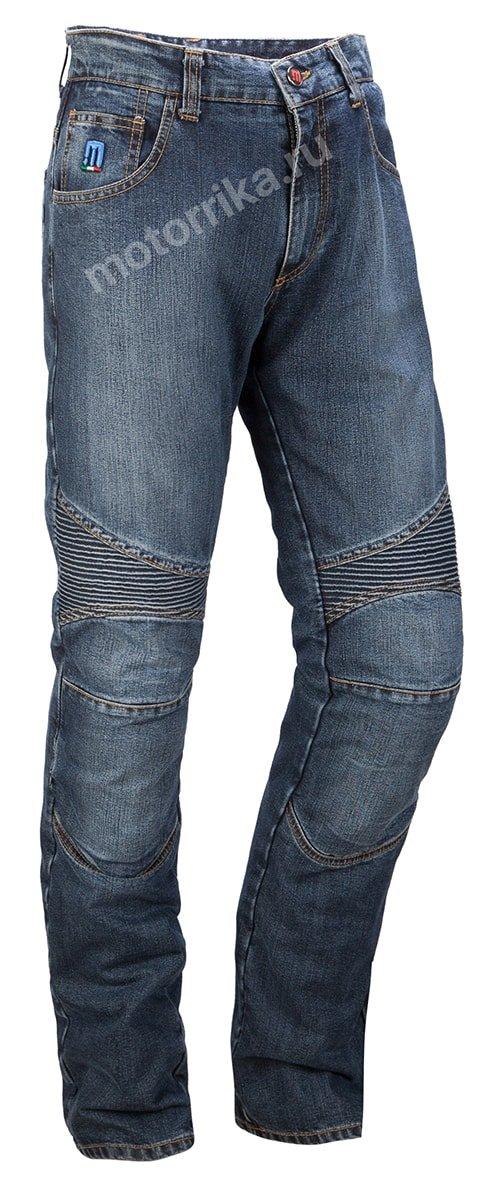 Мотоджинсы PROmo Jeans Tornado