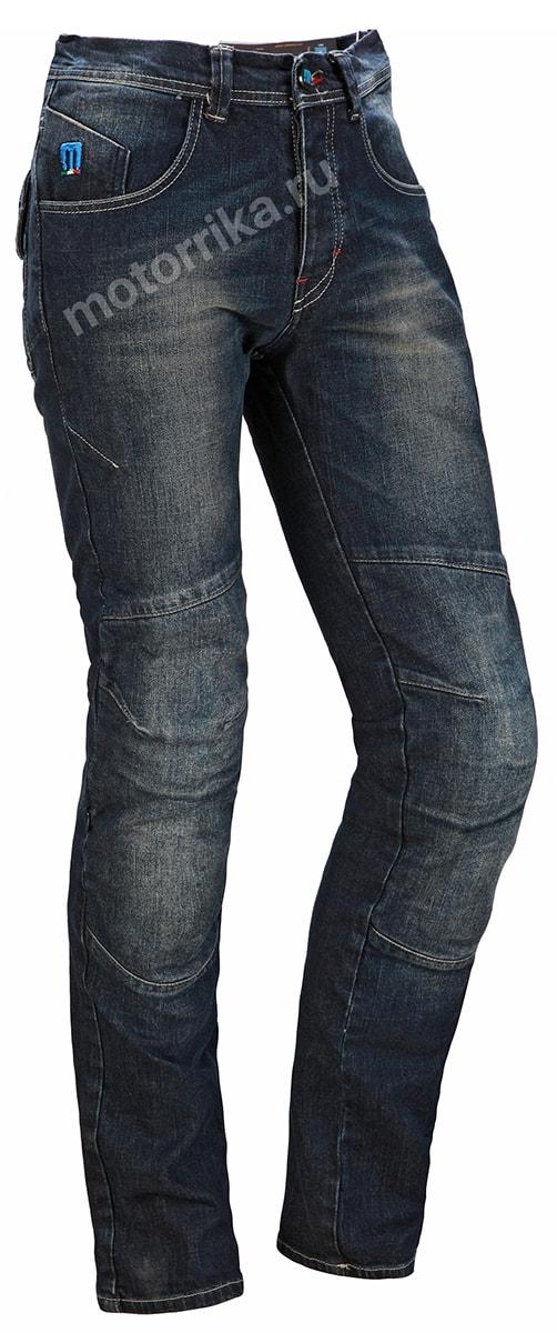 Мотоджинсы PROmo Jeans VEGAS DARK