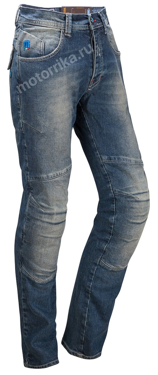 Мотоджинсы PROmo Jeans VEGAS MID