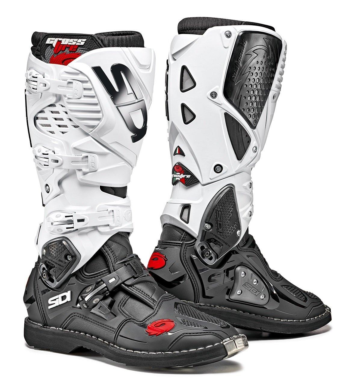 SIDI Ботинки CROSSFIRE 3 Black/Ash