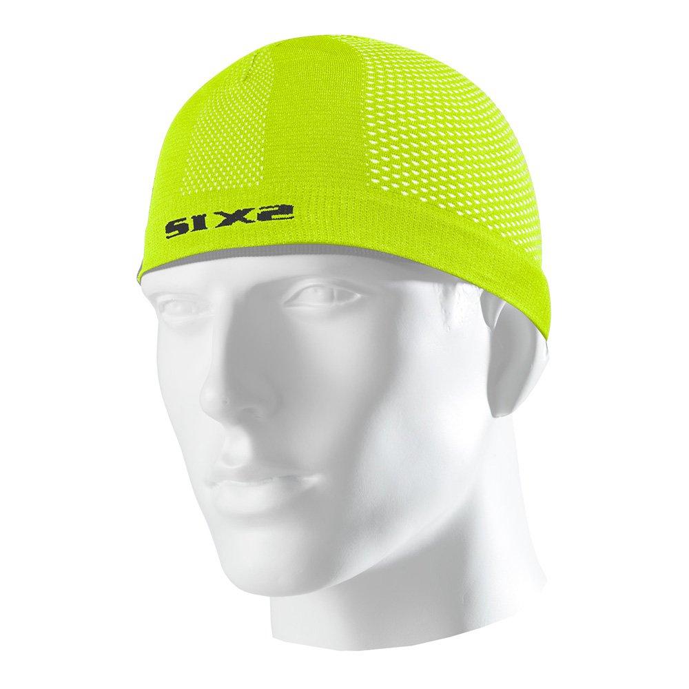 Подшлемник SIXS SCX C Yellow