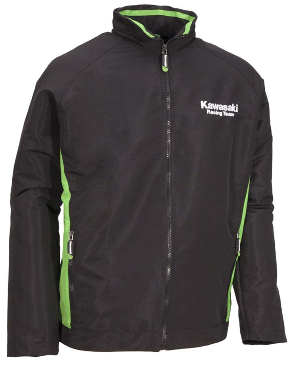Куртка Kawasaki KRT Jacket Black