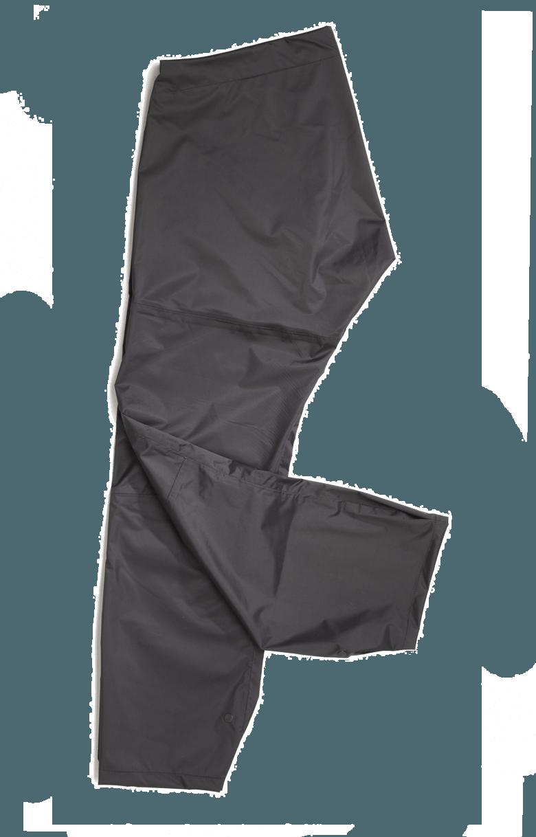 Брюки-дождевики SPIDI RAIN LEGS Black