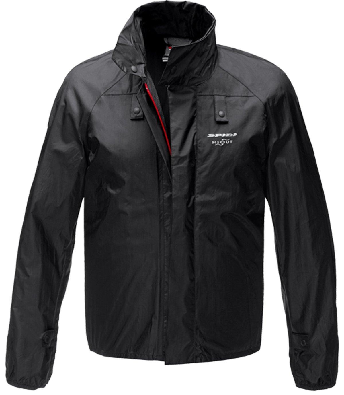 Куртка-дождевик Spidi Rain Chest Black