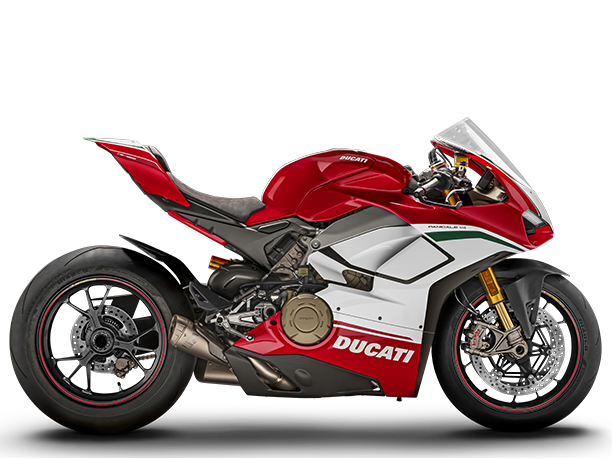 Мотоцикл DUCATI Panigale V4 Speciale - Livery (2019)