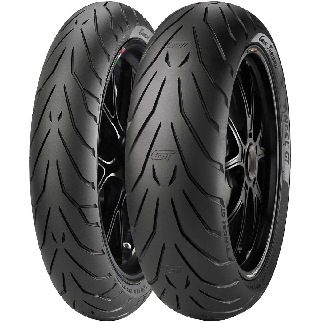 Мотошина Pirelli Angel GT 150/70R17 69W TL задняя