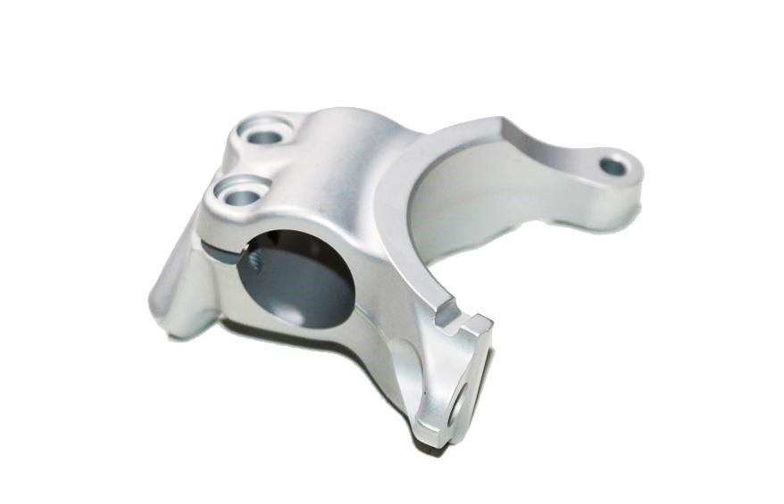 Хомут клипона передний правый для Ducati Panigale 1199 12-15