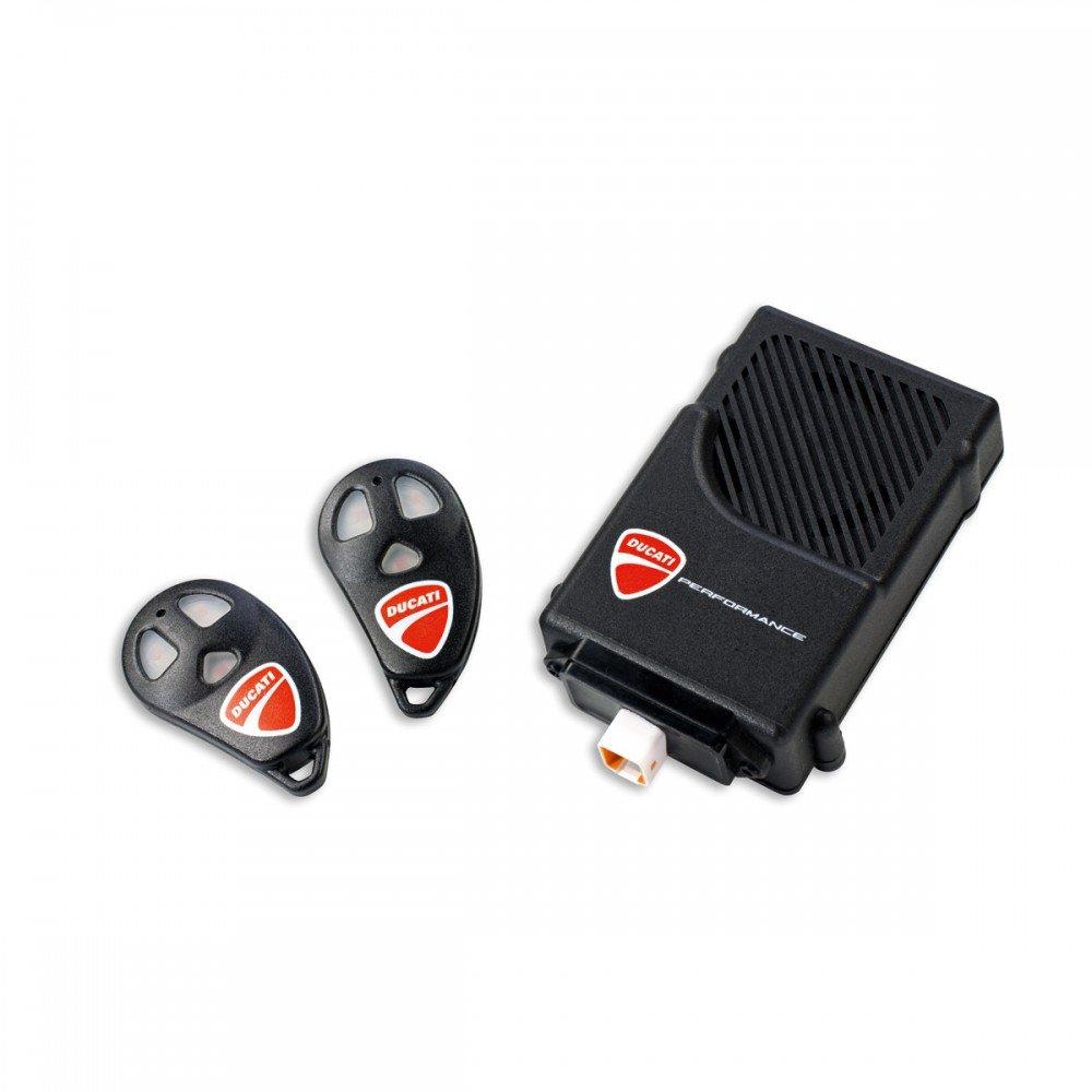 Противоугонная система Ducati Perfomance для Ducati Panigale 899, Panigale 1199