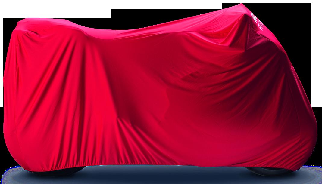 Чехол для мотоцикла Ducati Performance Canvas M