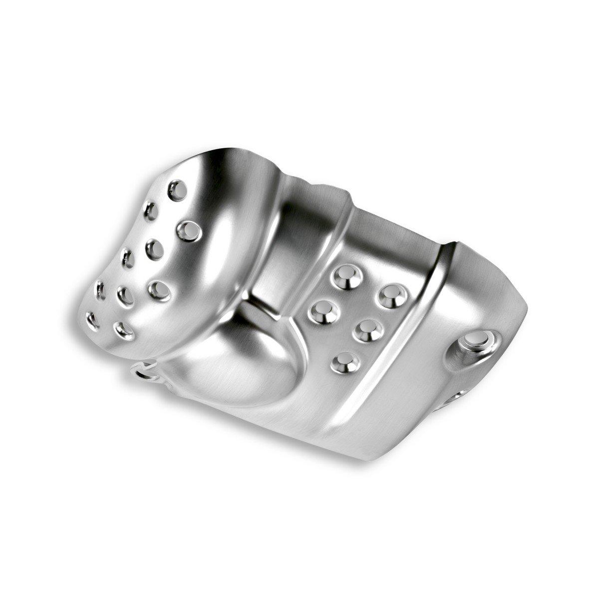 Защита коллектора для Ducati Scrambler 15-17