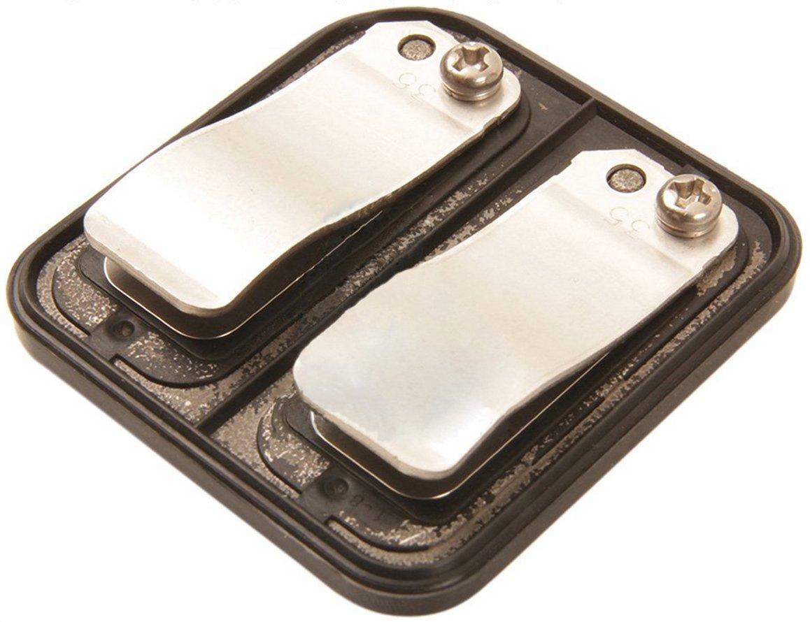 Пластинчатый клапан для Kawasaki Ninja ZX-6R 7-17, Ninja 1000 11-18, Z1000SX 11-16, Z900 17, Z1000 10-18, Versys 1000 12-17