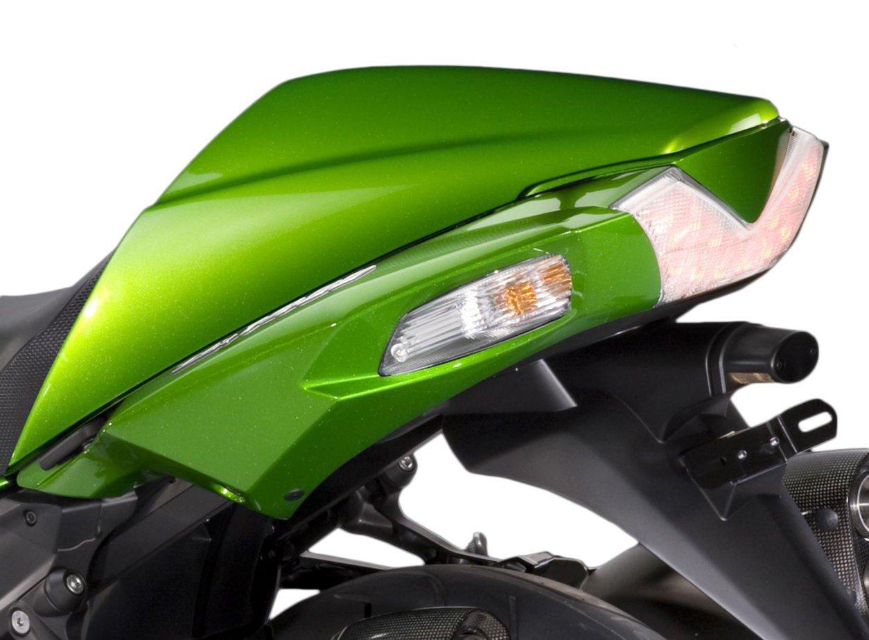Заглушка заднего сиденья для Kawasaki ZZR1400 12-17