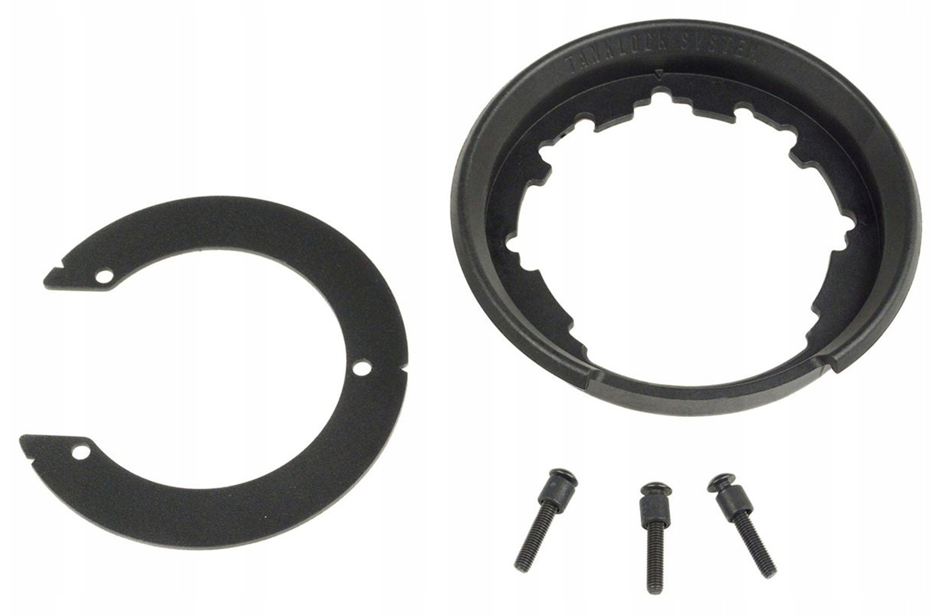 Крепеж сумки на бак GIVI TANKLOCK для Suzuki DL1000 V-Strom 14-19, GSX-S1000 15-20