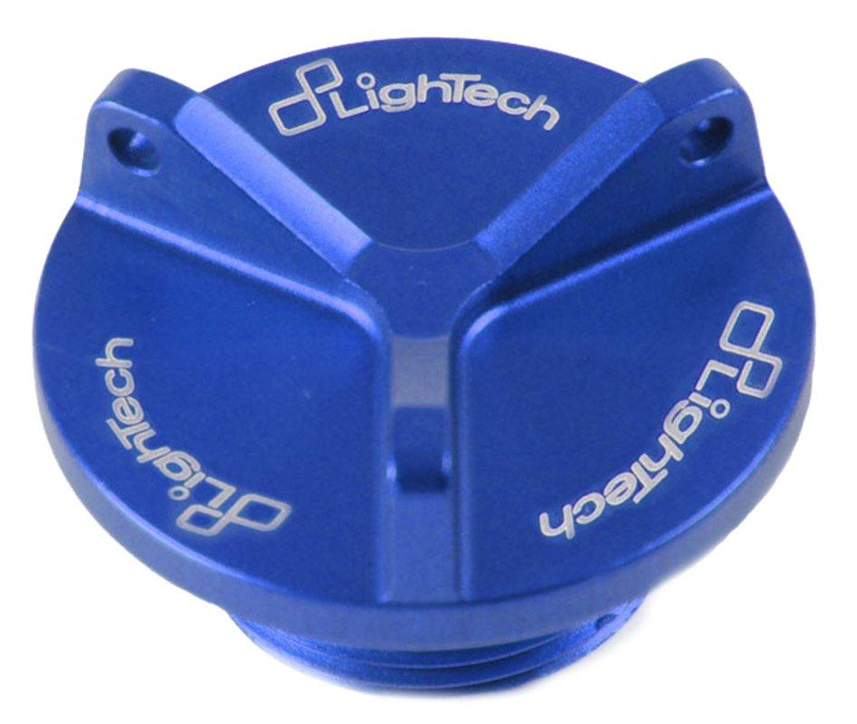 Крышка маслозаливного отверстия Lightech OIL007IND M24X2 для BMW S1000R 14-19, S1000RR 09-20