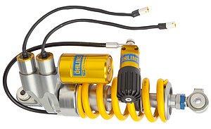Амортизатор Ohlins для Kawasaki ZX-10R 11-12 (KA 035)