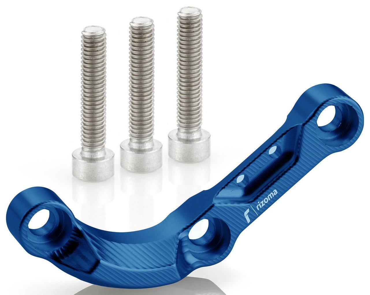 Защита правой крышки двигателя Rizoma для BMW S1000R 14-16