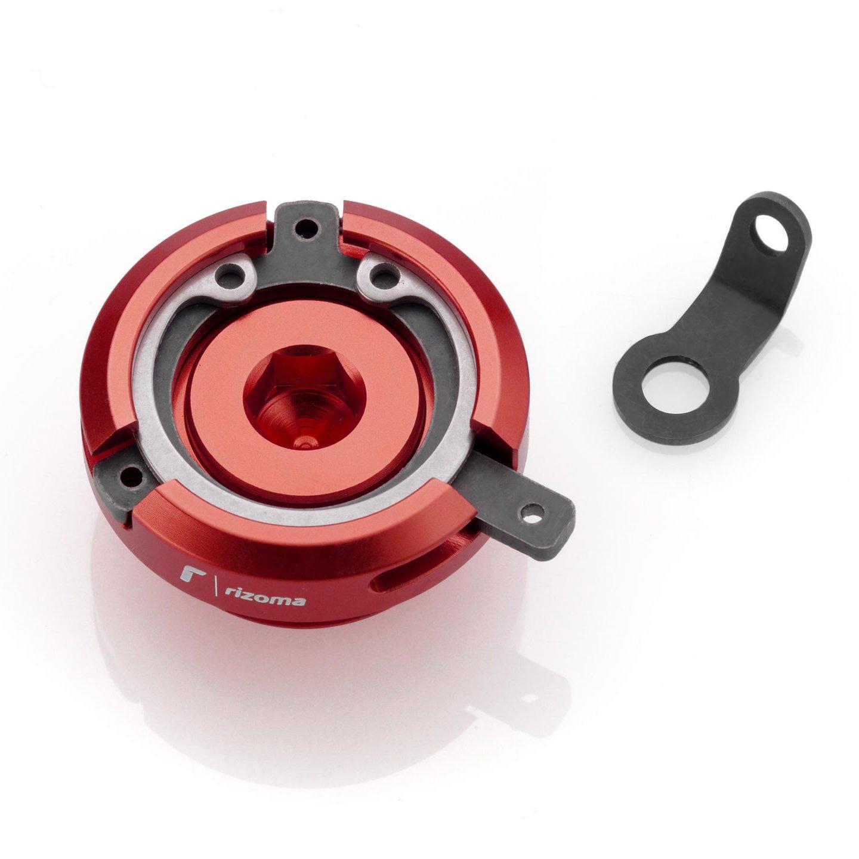 Крышка маслозаливного отверстия Rizoma для Ducati, Honda, Triumph