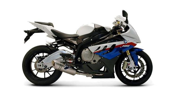 Выхлопная система Termignoni для BMW S1000RR 10-14