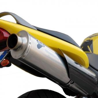 Глушитель Termignoni для Honda CB600 Hornet 03-06