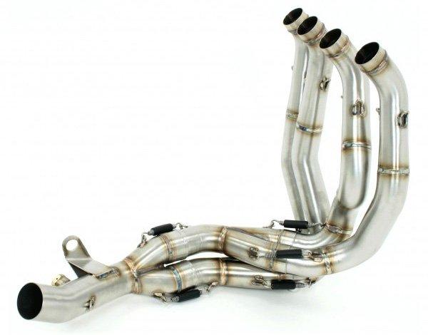 Выпускной коллектор Termignoni для Honda CBR1000RR 08-12