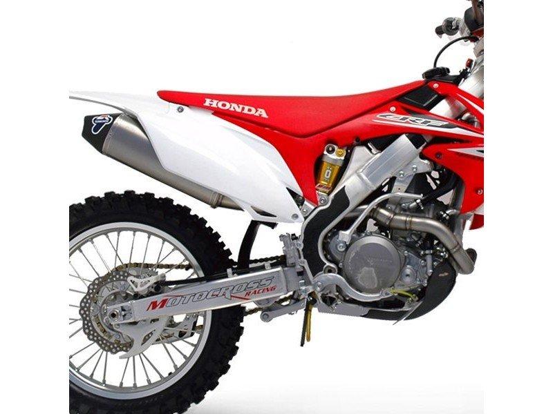 Выхлопная система Termignoni для Honda CRF-450 11-12